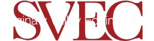 Saginaw Valley Equine Clinic Logo