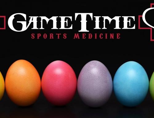 MAQHA Easter EggStravaganza
