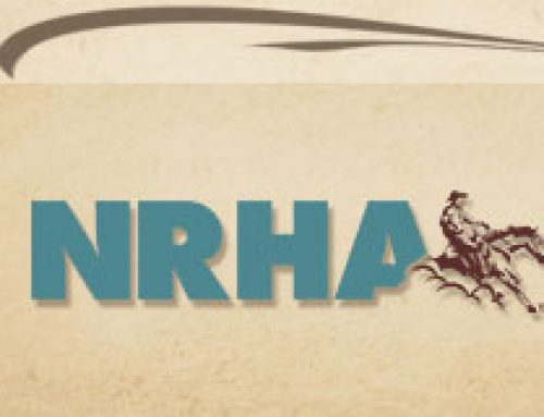 NRHA East Central Affiliate Regional Championship